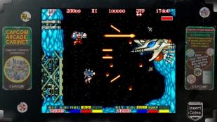 Capcom Arcade Cabinet (9)