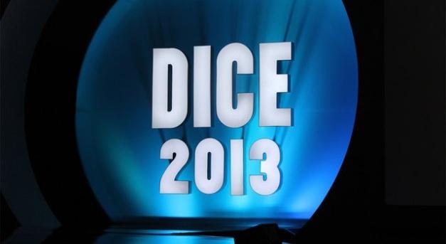 DICE 2013