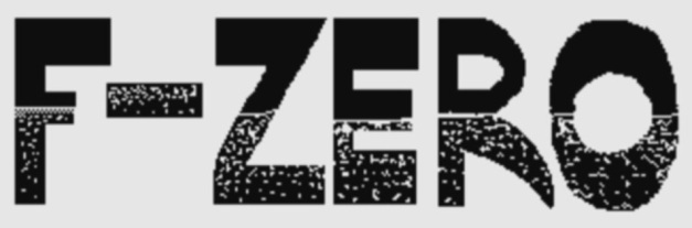Miiverse F-Zero
