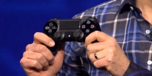 PS4 - DualShock 4