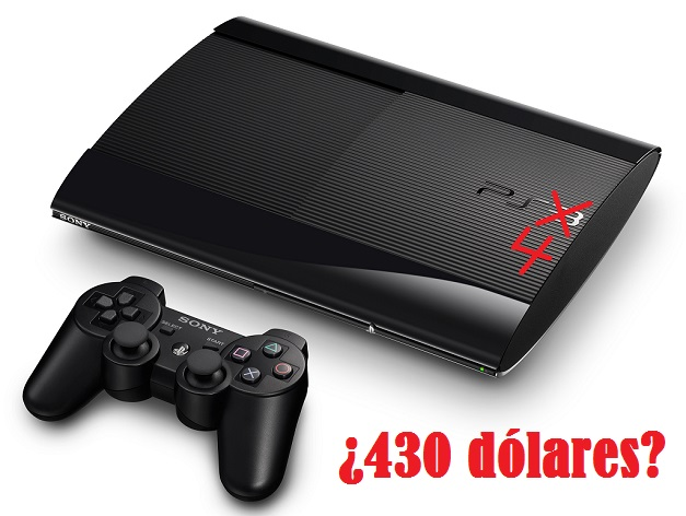 PS4 precio