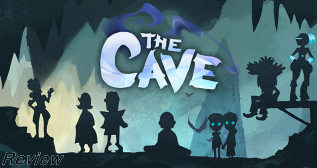 The Cave - Reseña
