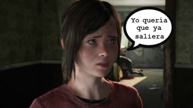 The Last of Us retrasado