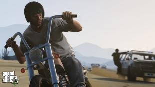Grand Theft Auto V - Mas imagenes (4)