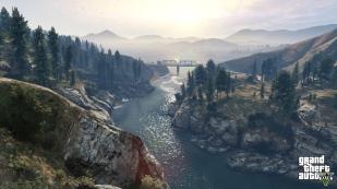Grand Theft Auto V - Mas imagenes (5)
