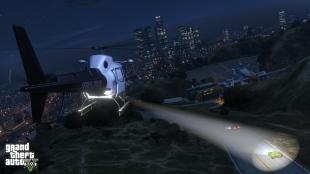 Grand Theft Auto V - Mas imagenes (6)