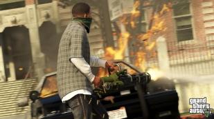 Grand Theft Auto V - Mas imagenes (7)