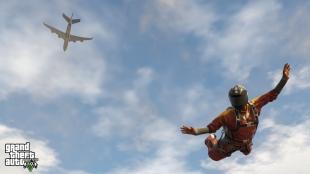 Grand Theft Auto V - Mas imagenes (8)