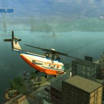 Lego City Undercove - Gameplay (10)