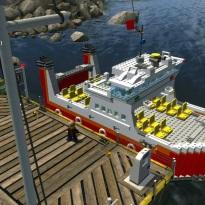 Lego City Undercove - Gameplay (14)