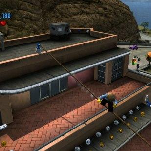 Lego City Undercove - Gameplay (3)