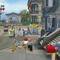 Lego City Undercove - Gameplay (5)