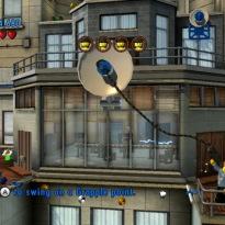 Lego City Undercove - Gameplay (7)