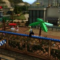 Lego City Undercove - Gameplay (8)