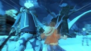 One Piece Pirate Warriors 2 - Gameplay (1)