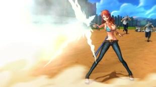 One Piece Pirate Warriors 2 - Gameplay (14)