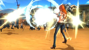 One Piece Pirate Warriors 2 - Gameplay (15)