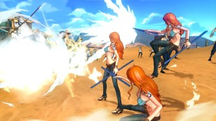 One Piece Pirate Warriors 2 - Gameplay (16)
