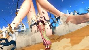 One Piece Pirate Warriors 2 - Gameplay (17)