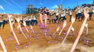 One Piece Pirate Warriors 2 - Gameplay (18)