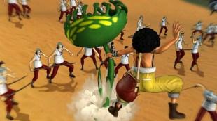 One Piece Pirate Warriors 2 - Gameplay (20)