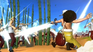 One Piece Pirate Warriors 2 - Gameplay (21)