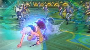 One Piece Pirate Warriors 2 - Gameplay (22)