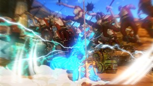 One Piece Pirate Warriors 2 - Gameplay (23)