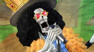 One Piece Pirate Warriors 2 - Gameplay (25)