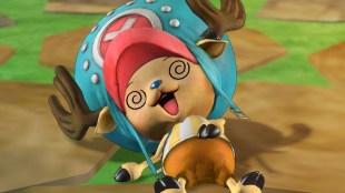 One Piece Pirate Warriors 2 - Gameplay (26)