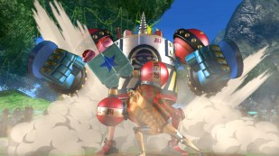 One Piece Pirate Warriors 2 - Gameplay (27)