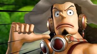One Piece Pirate Warriors 2 - Gameplay (30)