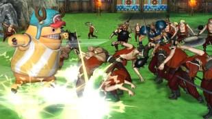 One Piece Pirate Warriors 2 - Gameplay (6)