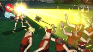 One Piece Pirate Warriors 2 - Gameplay (7)