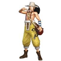 One Piece Pirate Warriors 2 - Personajes (10)
