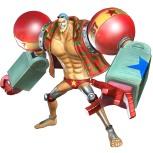 One Piece Pirate Warriors 2 - Personajes (5)