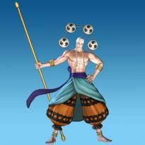 One Piece Pirate Warriors 2 - Personajes (9)