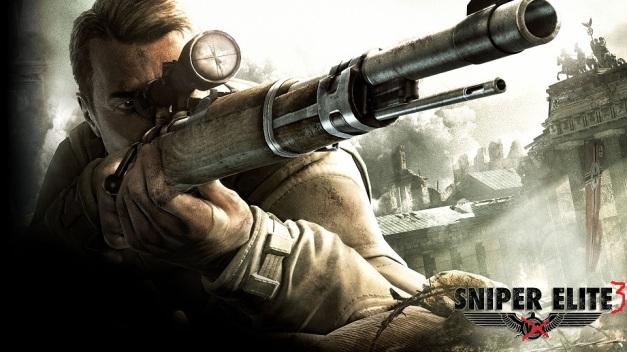Sniper Elite 3 - No es foto oficial por si las dudas
