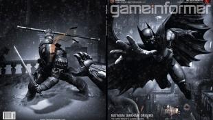 Batman Arkham Origins (1)