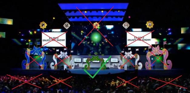 Nintendo- E3 2013
