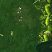 Rayman Legends Challenges App - Caida libre