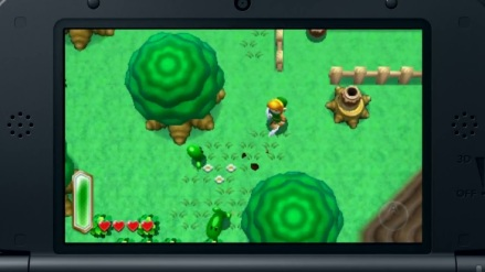 Remake The Legend of Zelda A Link to the Past