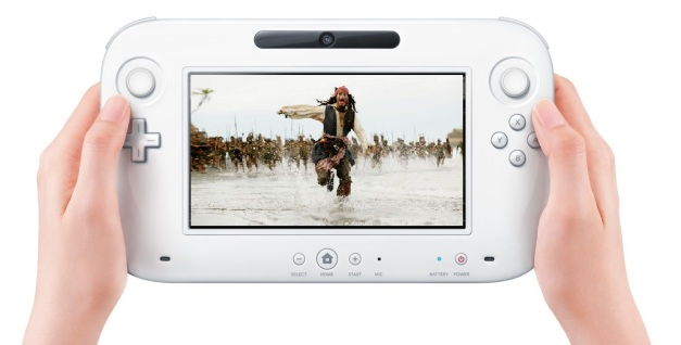 Wii U pirateada