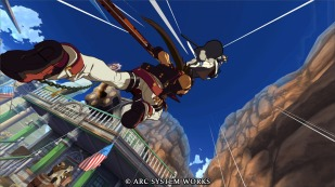 Guilty Gear Xrd -SIGN- (02)