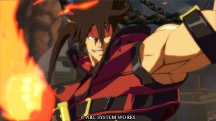Guilty Gear Xrd -SIGN- (03)