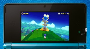 Sonic Lost World - 3DS (2)