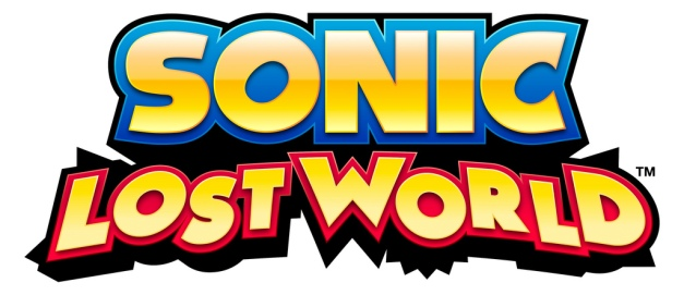 Sonic Lost World - Logo