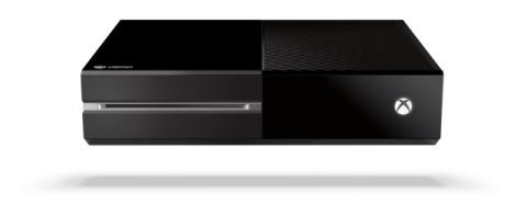 Xbox One - Consola