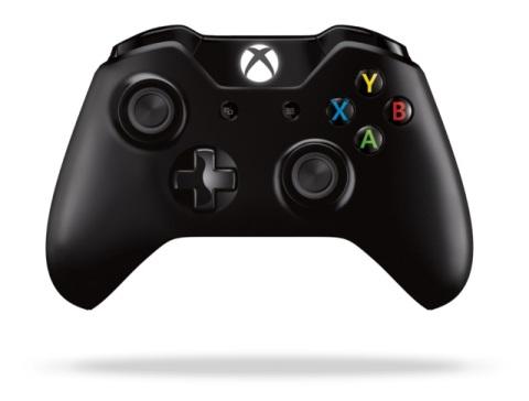Xbox One - Control