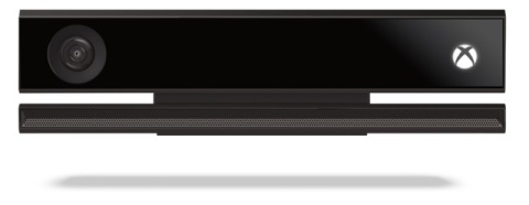 Xbox One - Nuevo Kinect